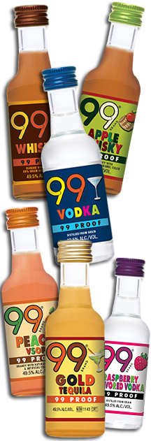 99 Brand Party Products